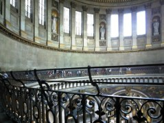 St Pauls Cathedral 10 (Whispering Gallery)