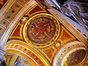 St Pauls Cathedral 15