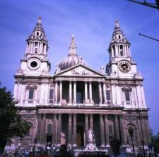 St Pauls Cathedral 5