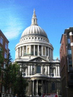 St Pauls Cathedral 7