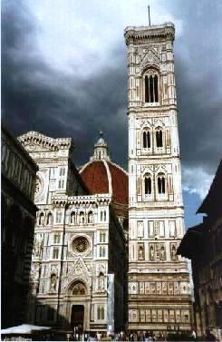 Toren van Giotto 03