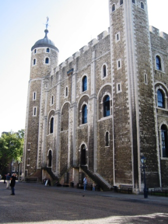 Tower of London 34 (White Tower)