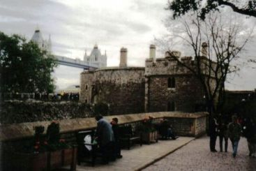 Tower of London 38 (Bloody Tower)