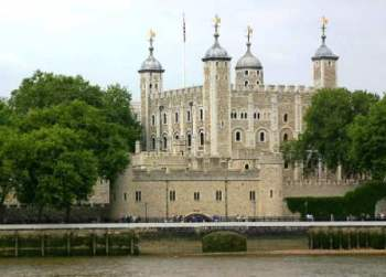 Tower of London 9