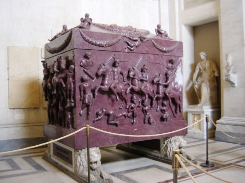 Vaticaanse musea 03