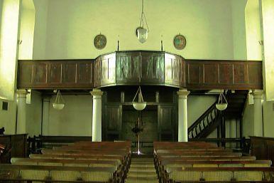 Gereformeerde kerk (5)