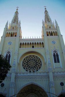 Kathedraal 1