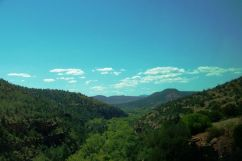 Oak Creek Canyon 06
