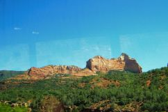 Oak Creek Canyon 07