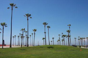 Santa Monica Beach (11)