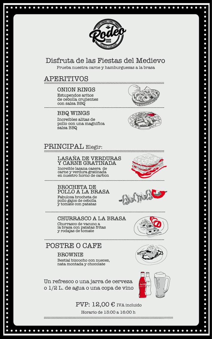 menu_MEDIEVAL_16-Rodeo Diner