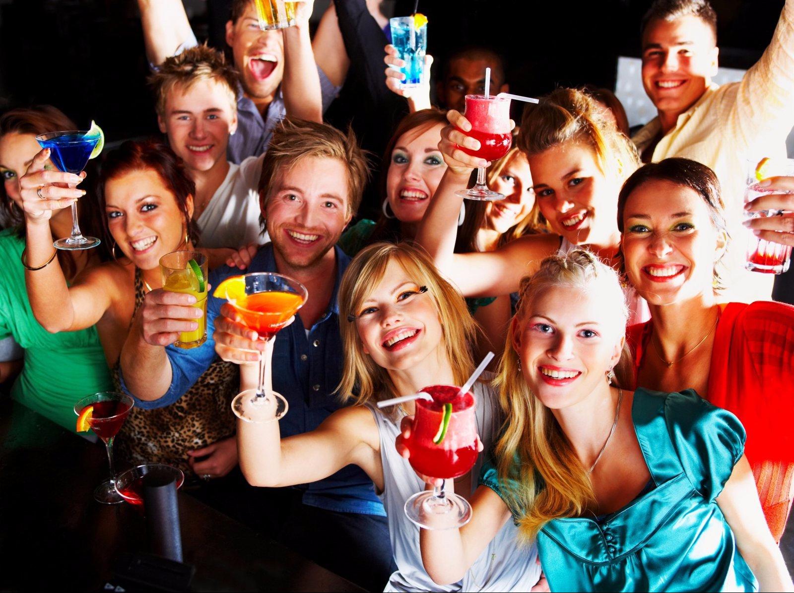 fiesta-amigos-Rodeo Diner - Villena