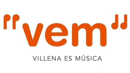 """VEM"" Villena es Música"