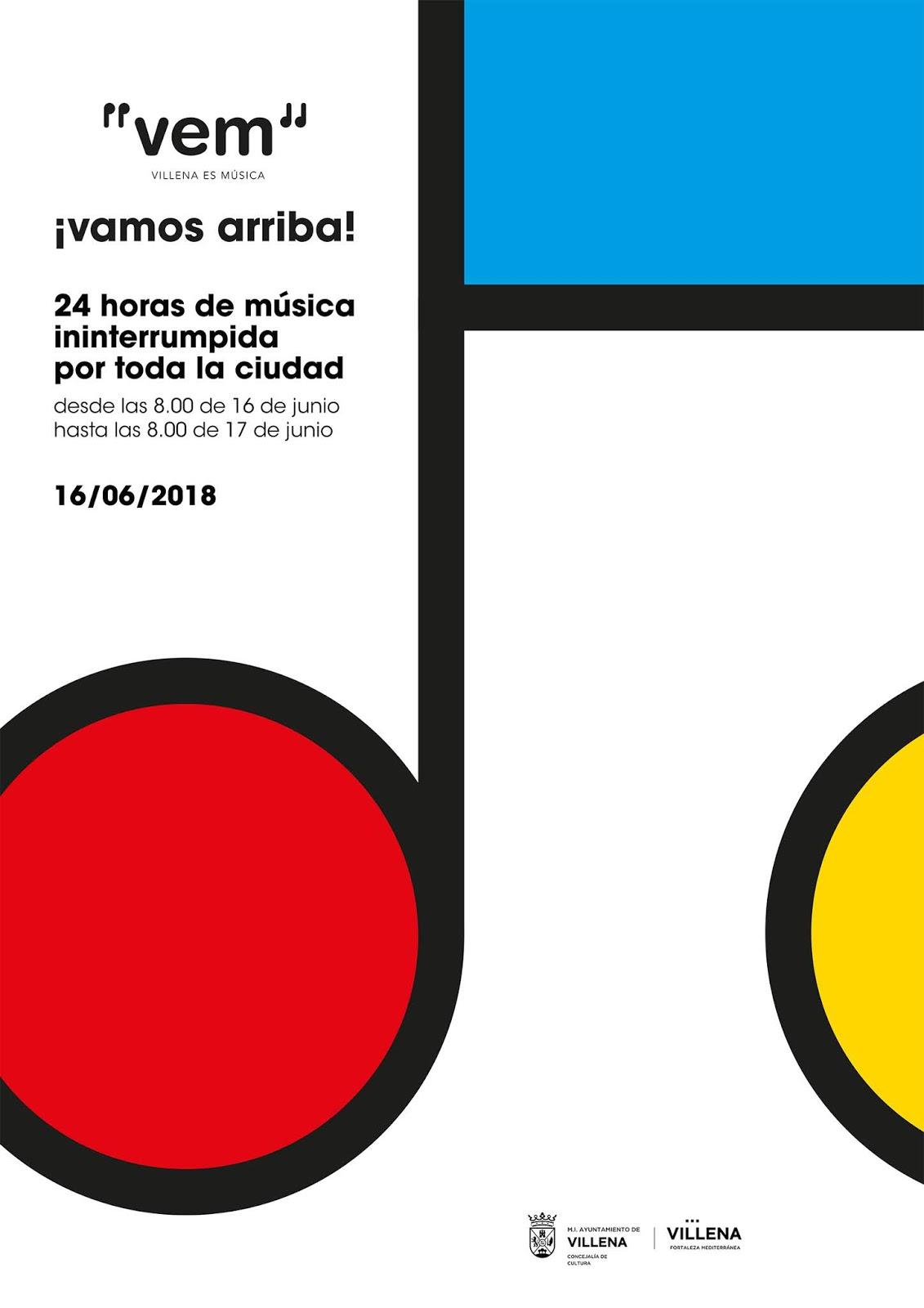 Vem 2018 - Rodeo Diner & Burger - Villena - Alicante