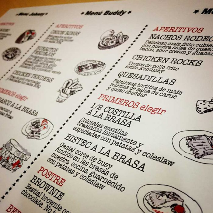 Rodeo_Diner_Burger_Villena
