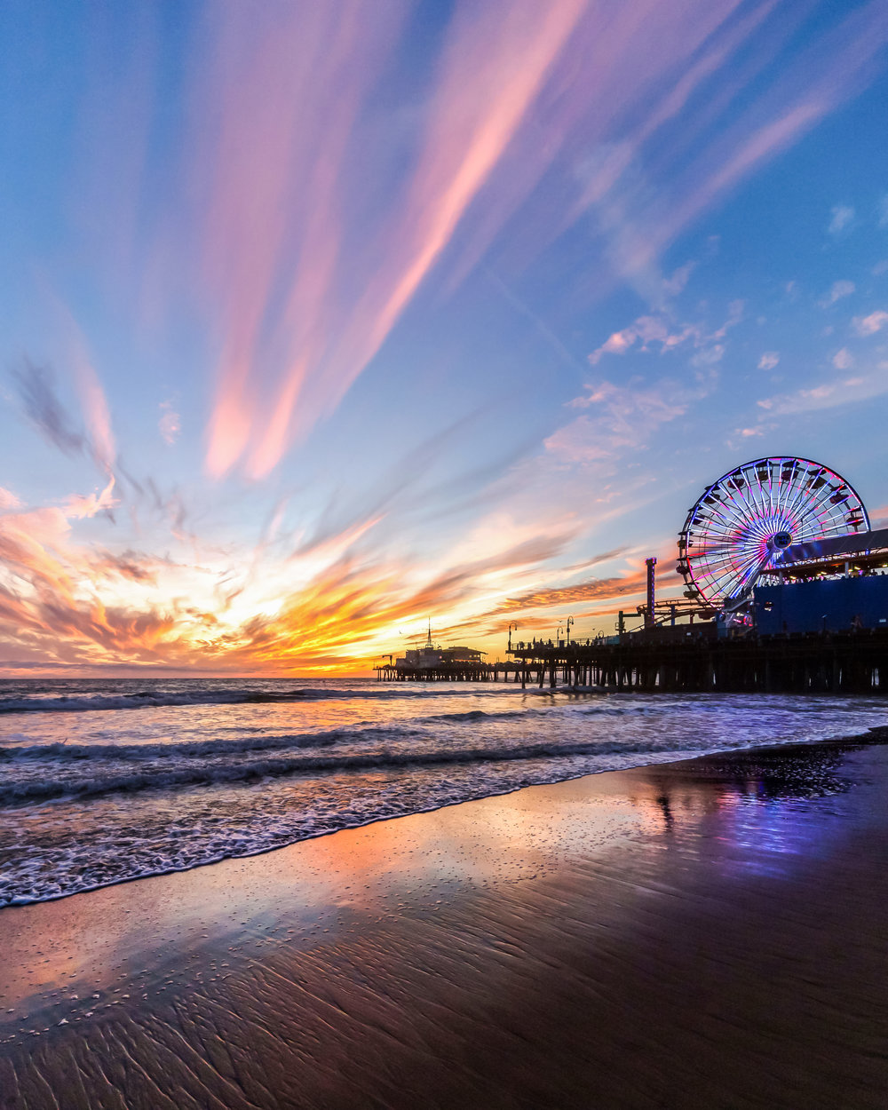 Out And About Santa Monica Edition Rodeo Realty