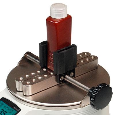 regulowane płytki do specjalnych butelek
