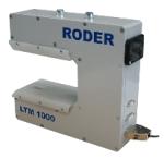 Spessimetri LASER serie LTM-1000