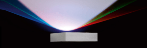 Illuminatori a LED per sistemi di visione artificiale in applicazioni industriali