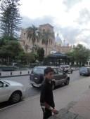 Lolo Aguilar - Parque Calderón