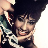 Cuando Celia Cruz llegó a Esmeraldas