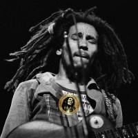 Bob Marley: el león de Jamaica
