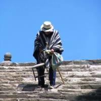 Aquellas Cosas Antiguas: memoria, realidad y nuevos tiempos en Cuenca de los Andes