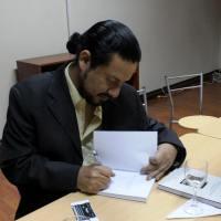 """""""Monólogo de un Desgajado"""", de Rodrigo Aguilar Orejuela"""