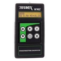 Misuratore di umidità digitale modello Tramex WME K21 - Kit Wood Inspection