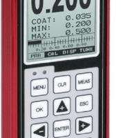 Spessimetro al ultrasuoni standard modello TI-CMX per misurazioni di pareti e rivestimenti