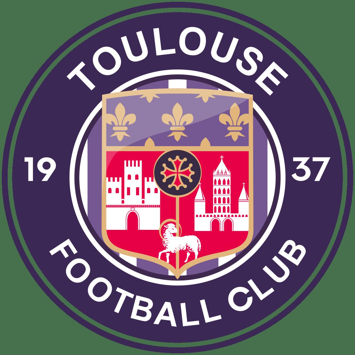 Hey, got any ideas for a logo for this group? TFC logo - Rodez Aveyron Football