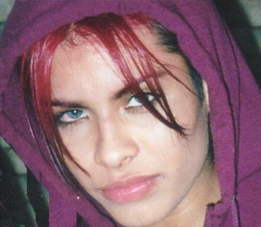Gwen Araujo trans woman