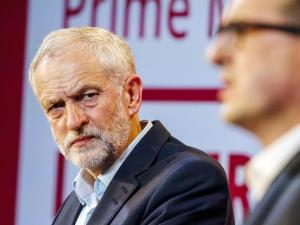 Labour's moral authority