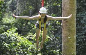 thought or image zipline pic