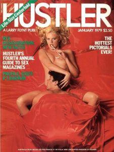 hustler porn