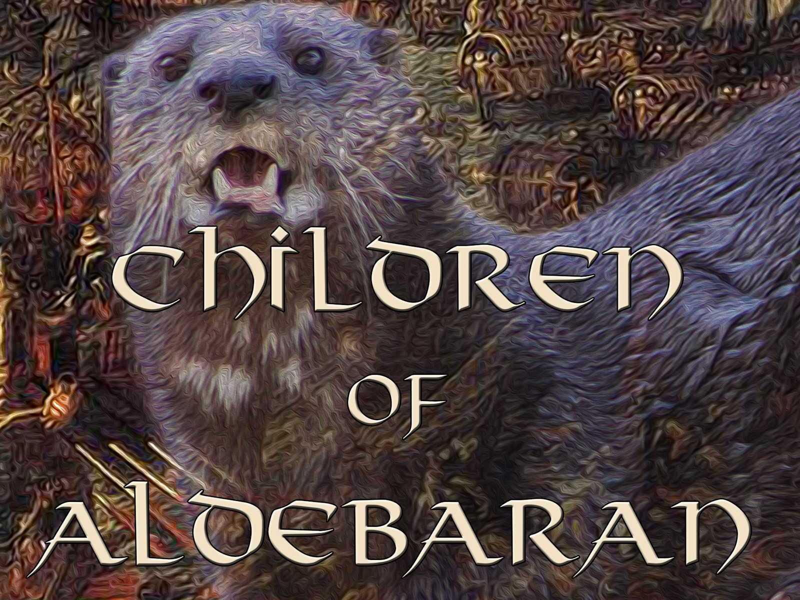 children of aldebaran