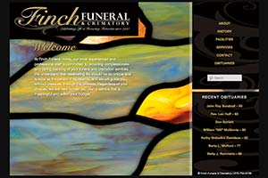 Finch Funeral and Crematory