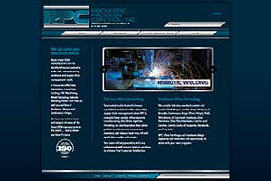 Rockford Process Control
