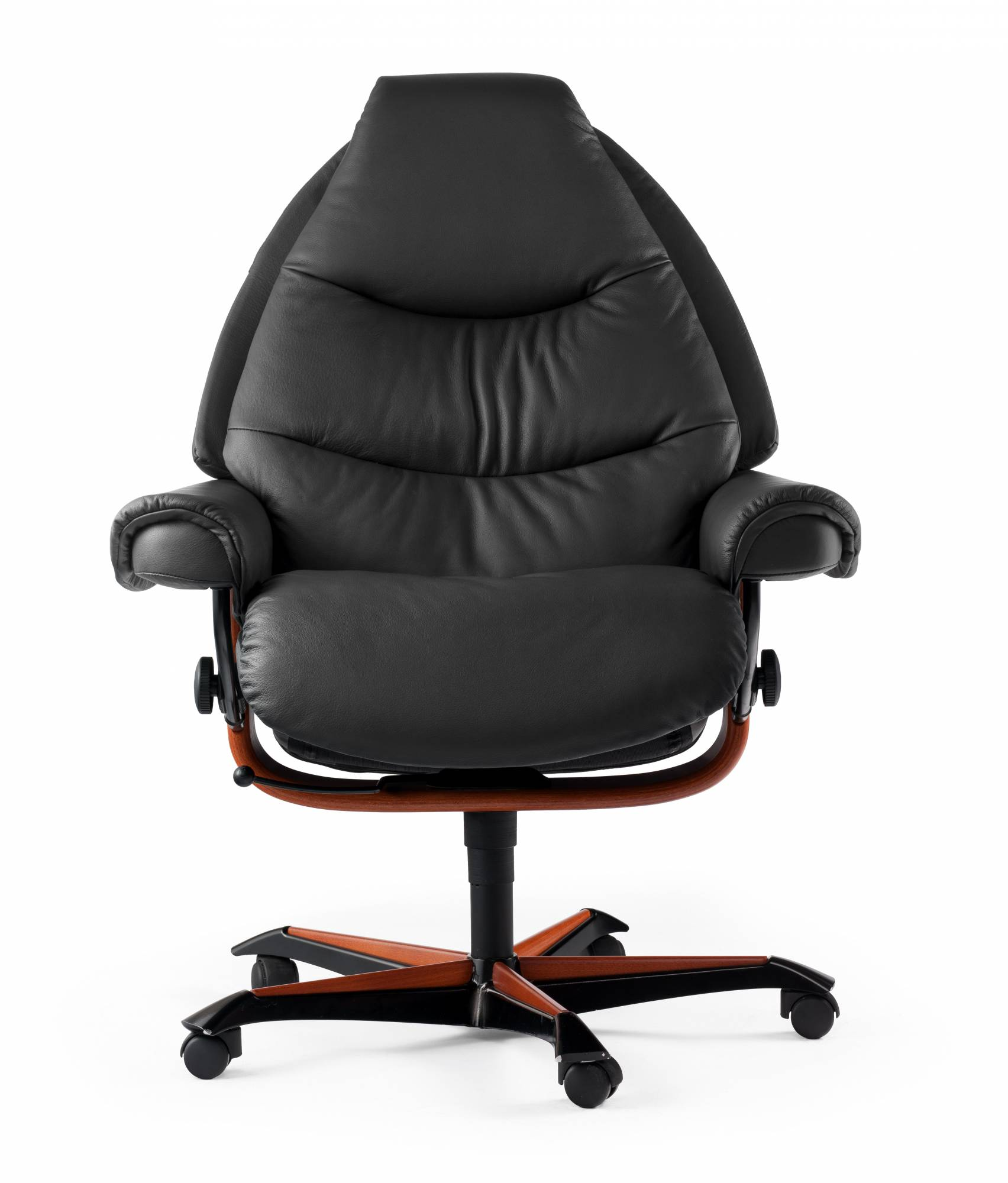 Stressless Office Chair Stressless Voyager Office Chair Chairs Rodgers Of York