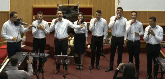 Vasile Oprea Biserica Betel Bucuresti 1