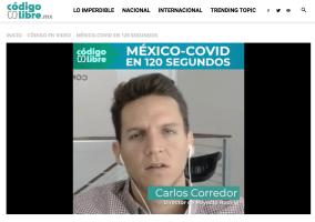 Código Libre México