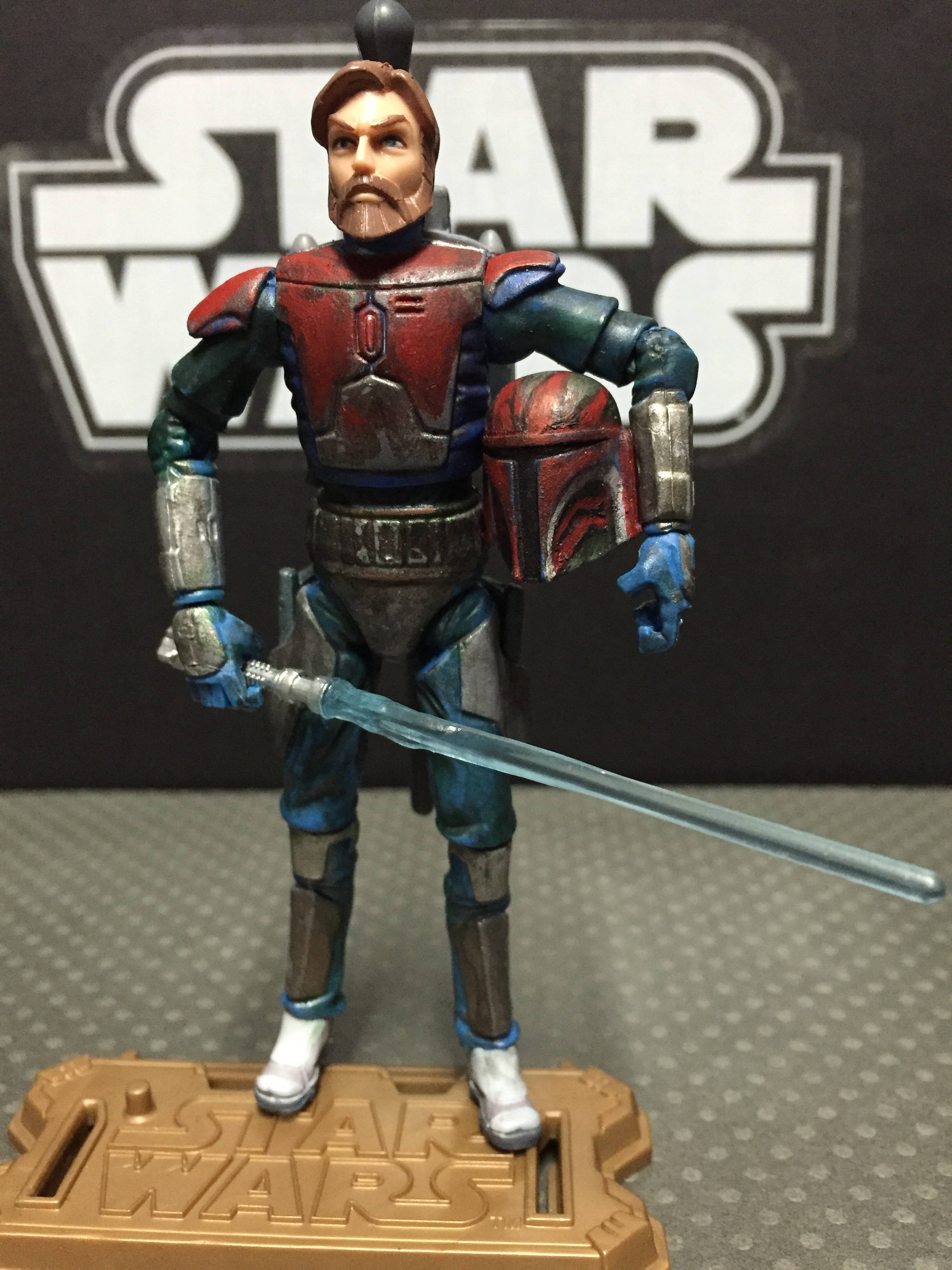 Send In The Clones The Clone Wars 375 Custom Action