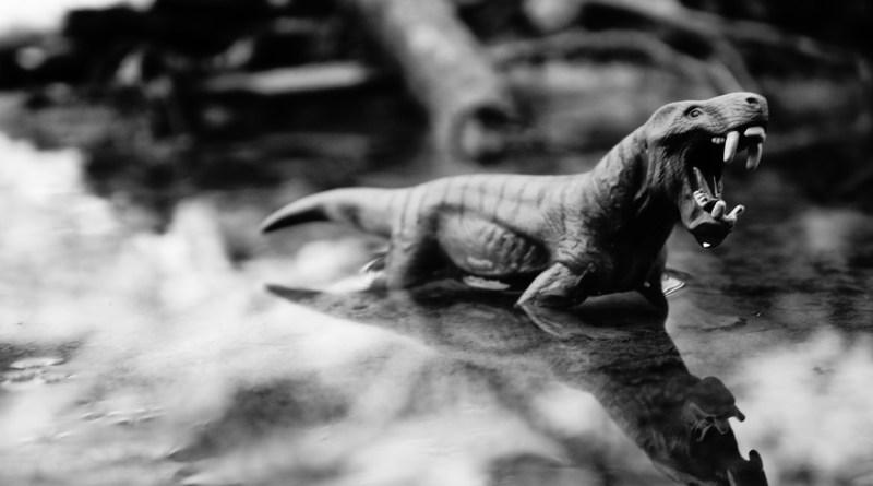 Dinosaur Prehistoric Times Animal  - MikeWildadventure / Pixabay