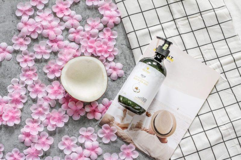 Shampoo Flatlay Melons Grapefruit - huyenxu94 / Pixabay