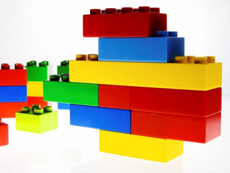 Duplo Lego Build Toys Children  - Bru-nO / Pixabay