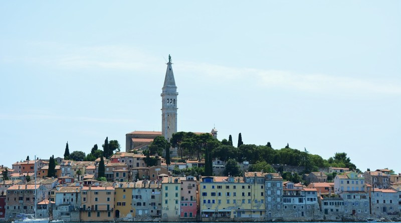 Rovinj Istria Historic Center  - jggrz / Pixabay