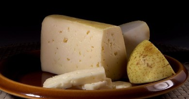 Tilsit Cheese Milk Product Food  - PDPhotos / Pixabay