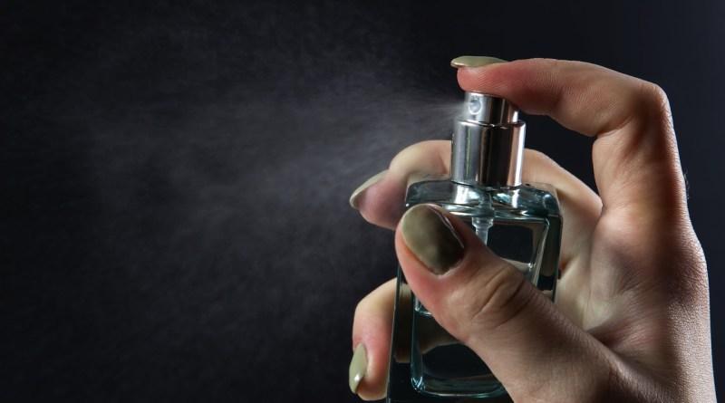 Eau De Toilette Perfume Spray  - AVAKAphoto / Pixabay