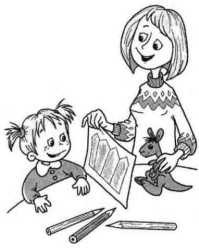 Развитие творческих способностей у ребенка