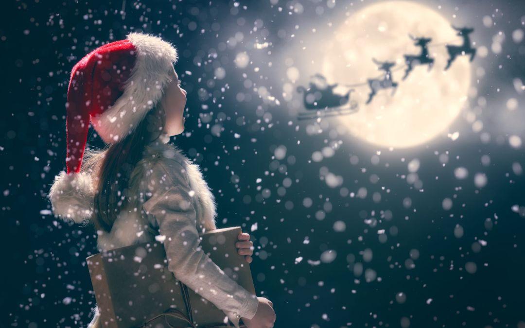 Odgovori na pet najčešćih pitanja o Deda Mrazu iz ugla dečijeg psihologa
